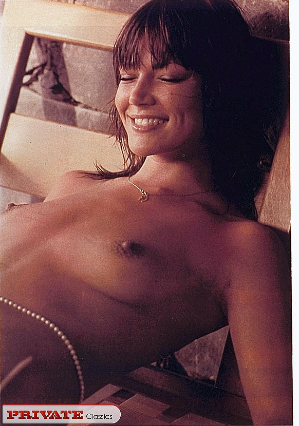 Classic marilyn chambers seventies porn 2