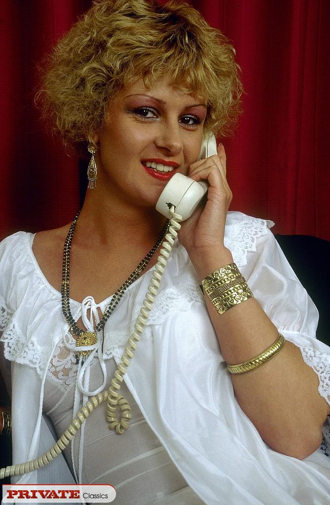 galleries privateclassics Private Magazine Blonde hotties 10