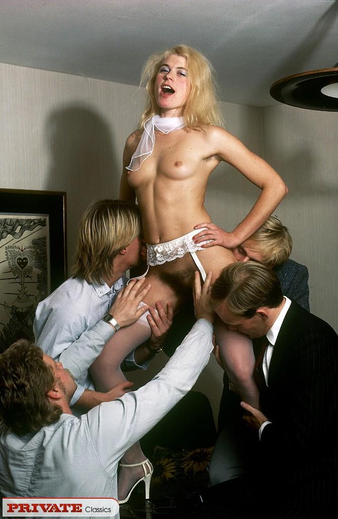 galleries privateclassics Private Magazine Blonde hotties 14