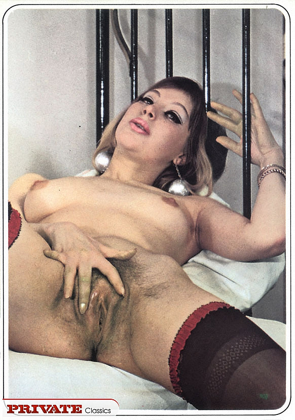 Attentively Vintage hairy pussy hippie retro porn