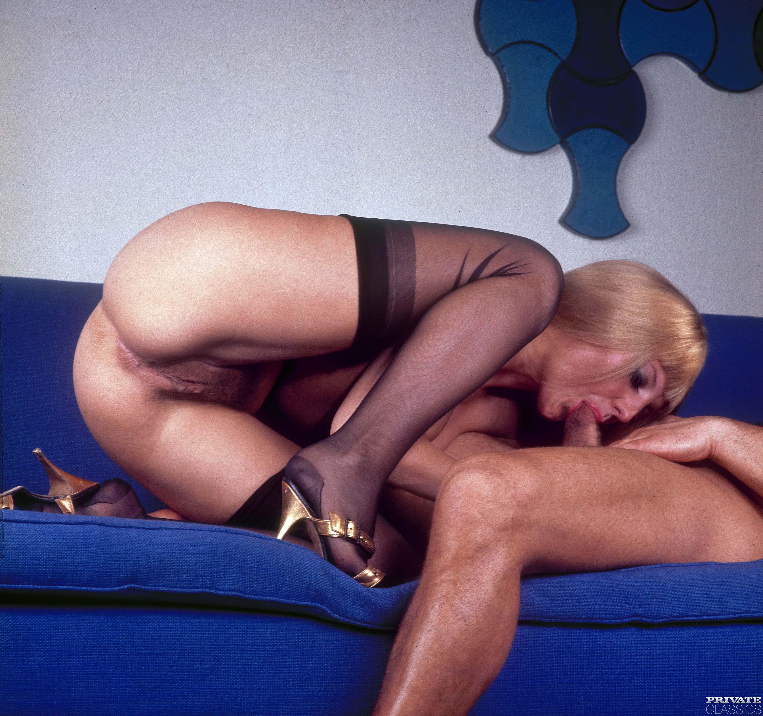 Erotic shower massage
